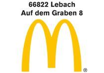McDonald's Lebach