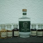 Agnes Green bringt Gin aufs Festival