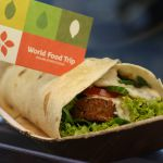 Vegane Weltreise: World Food Trip auf dem LOVE PEACE & KIEH