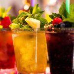 Cocktails von Eleven